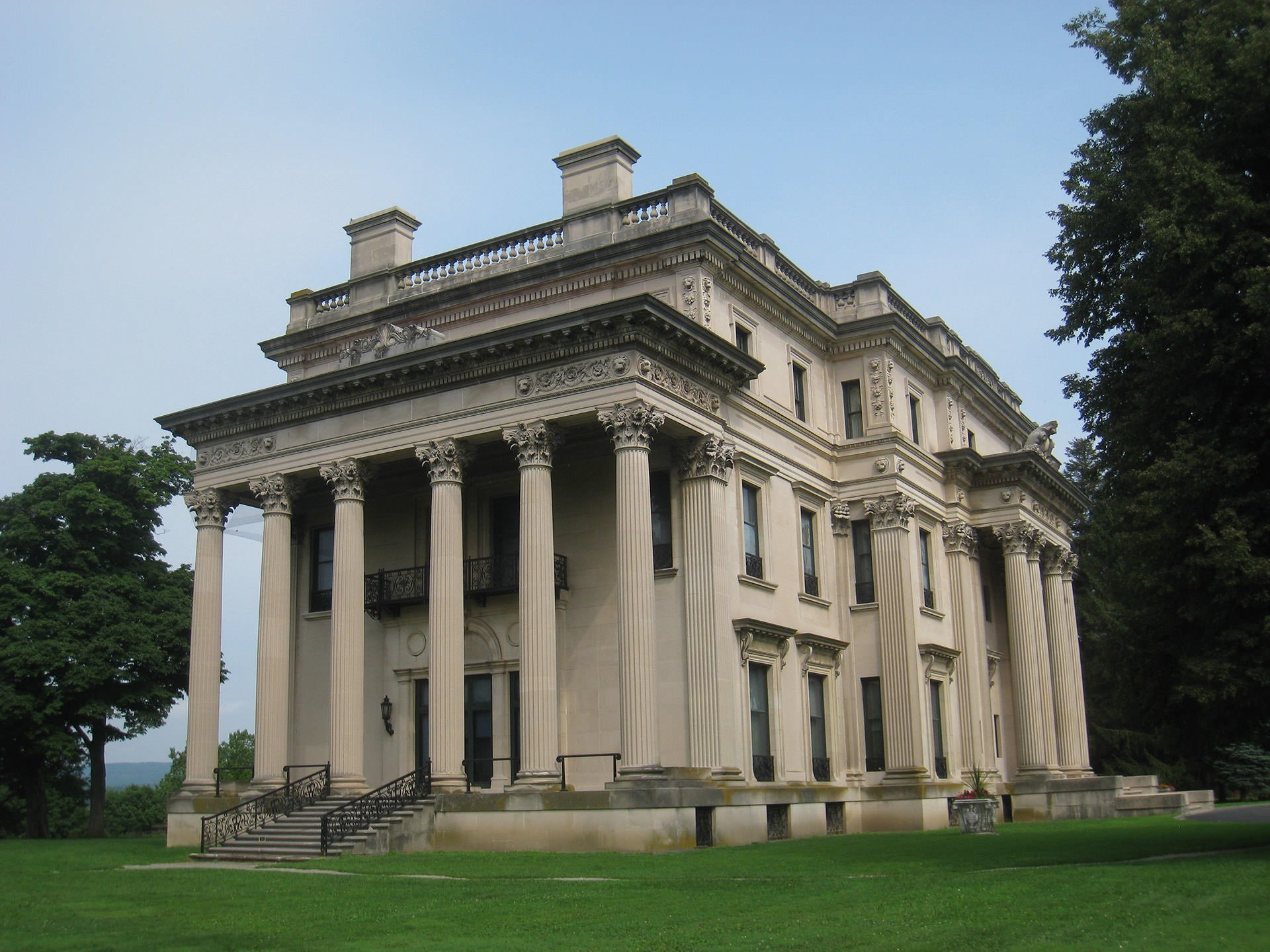 Vanderbilt Mansion National Park Foundation