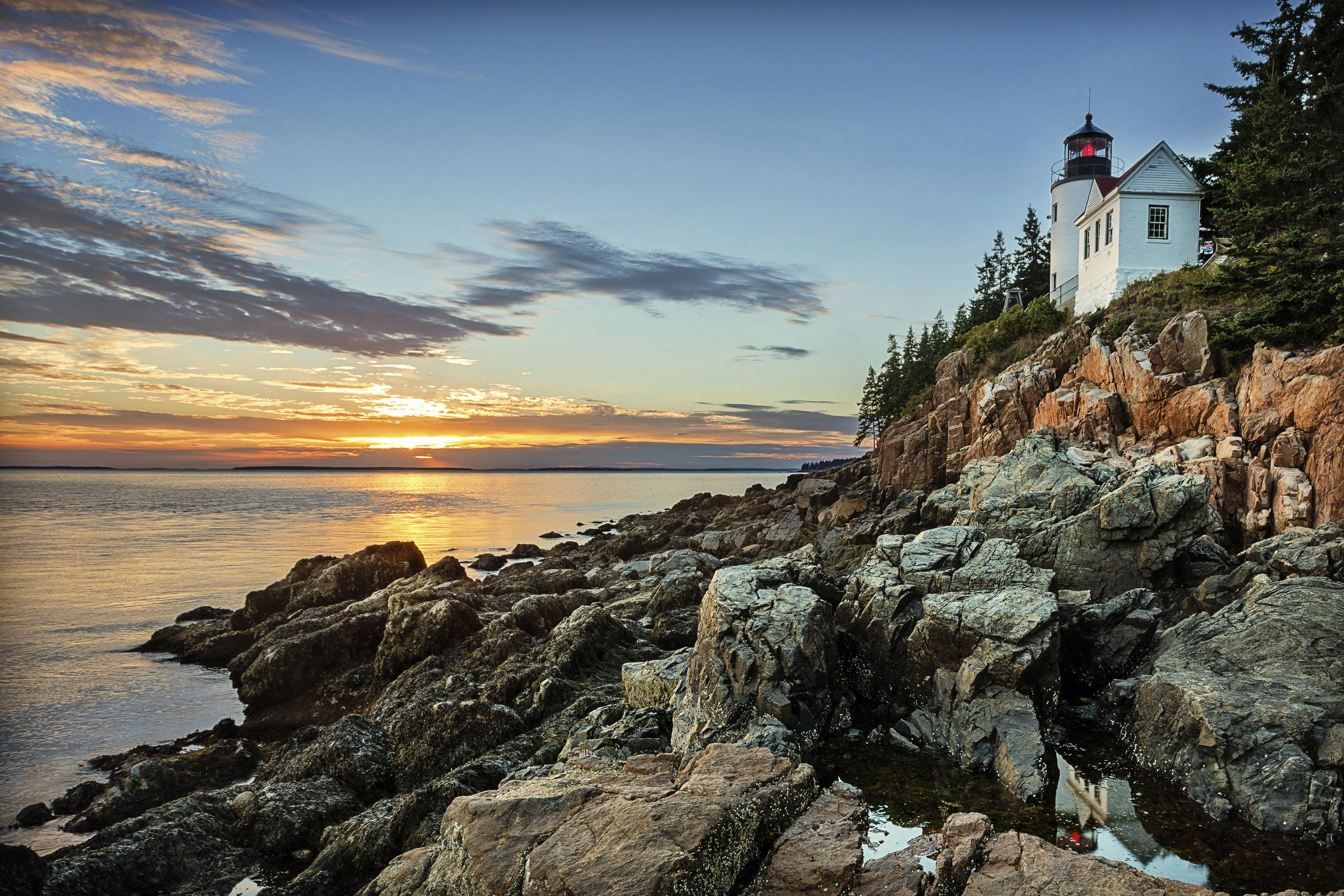 Acadia | National Park Foundation