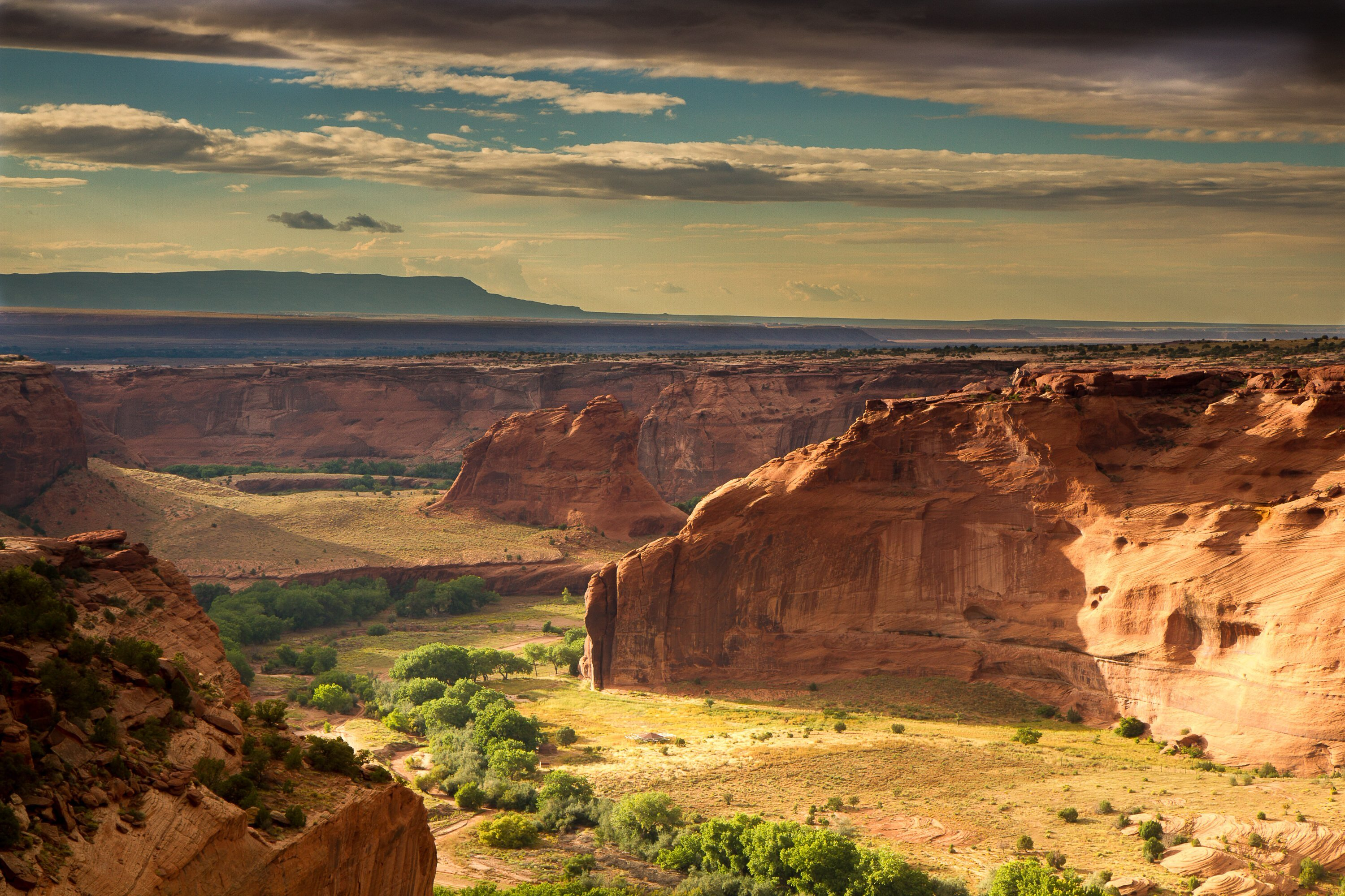Touring Arizona's Canyon de Chelly National Monument | National ...