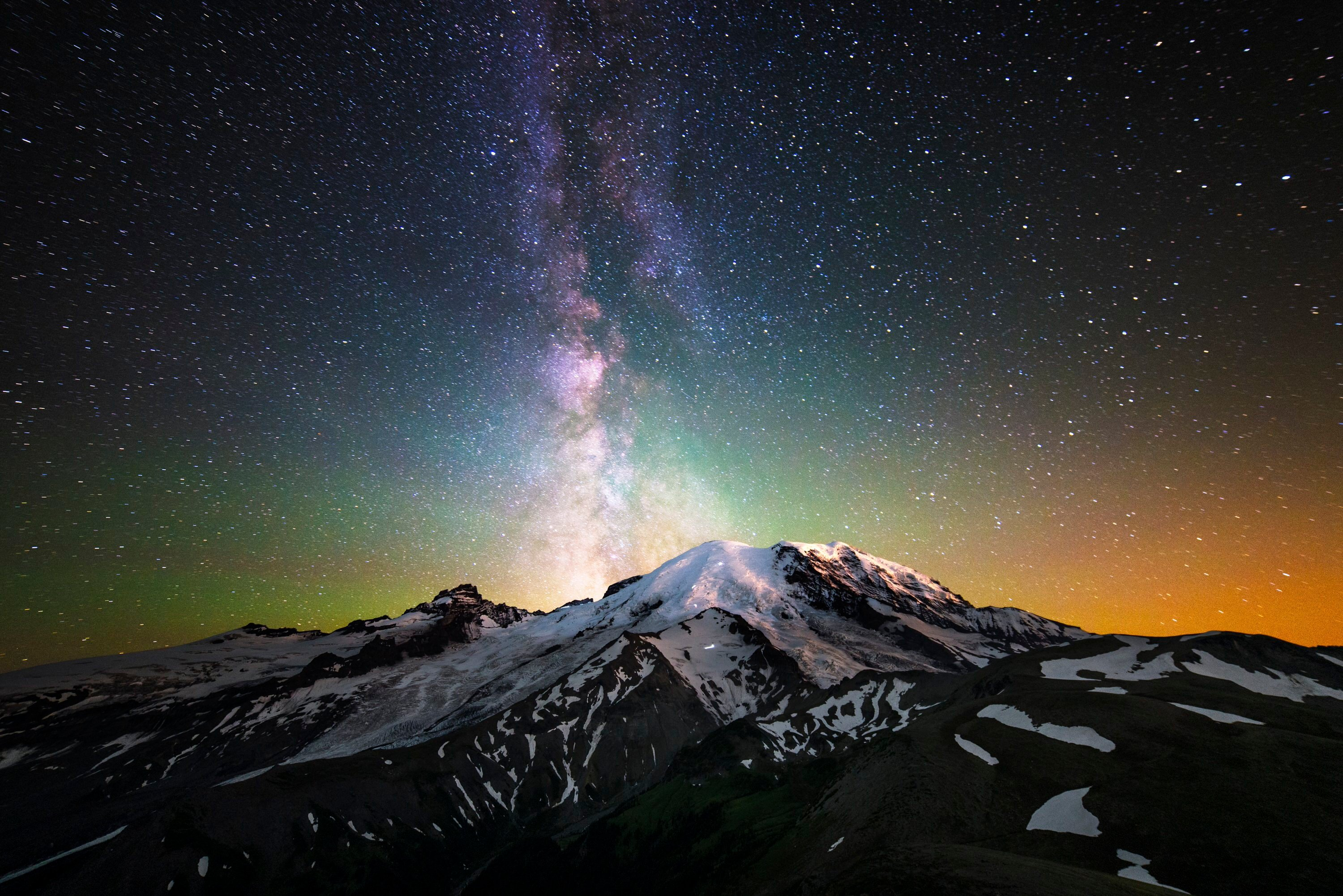 National Park Astrophotography Guide
