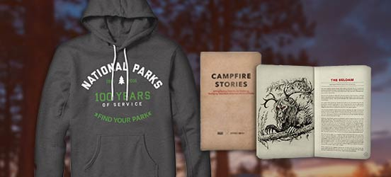 find your park store