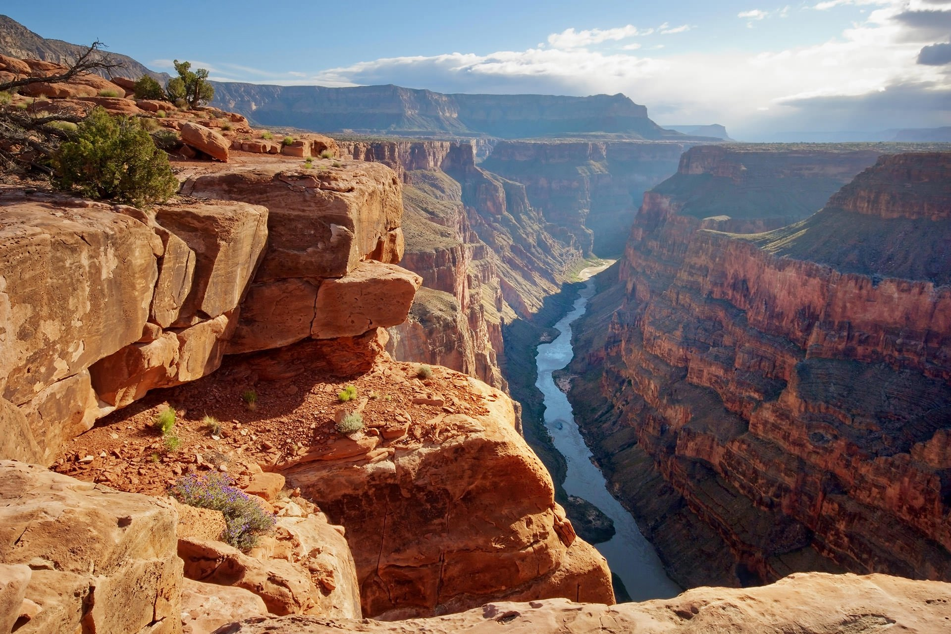 Grand Canyon National Park Foundation