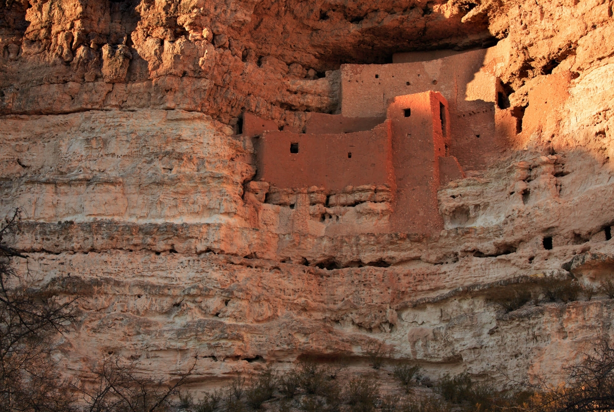 Image of Montezuma Castle National Monument