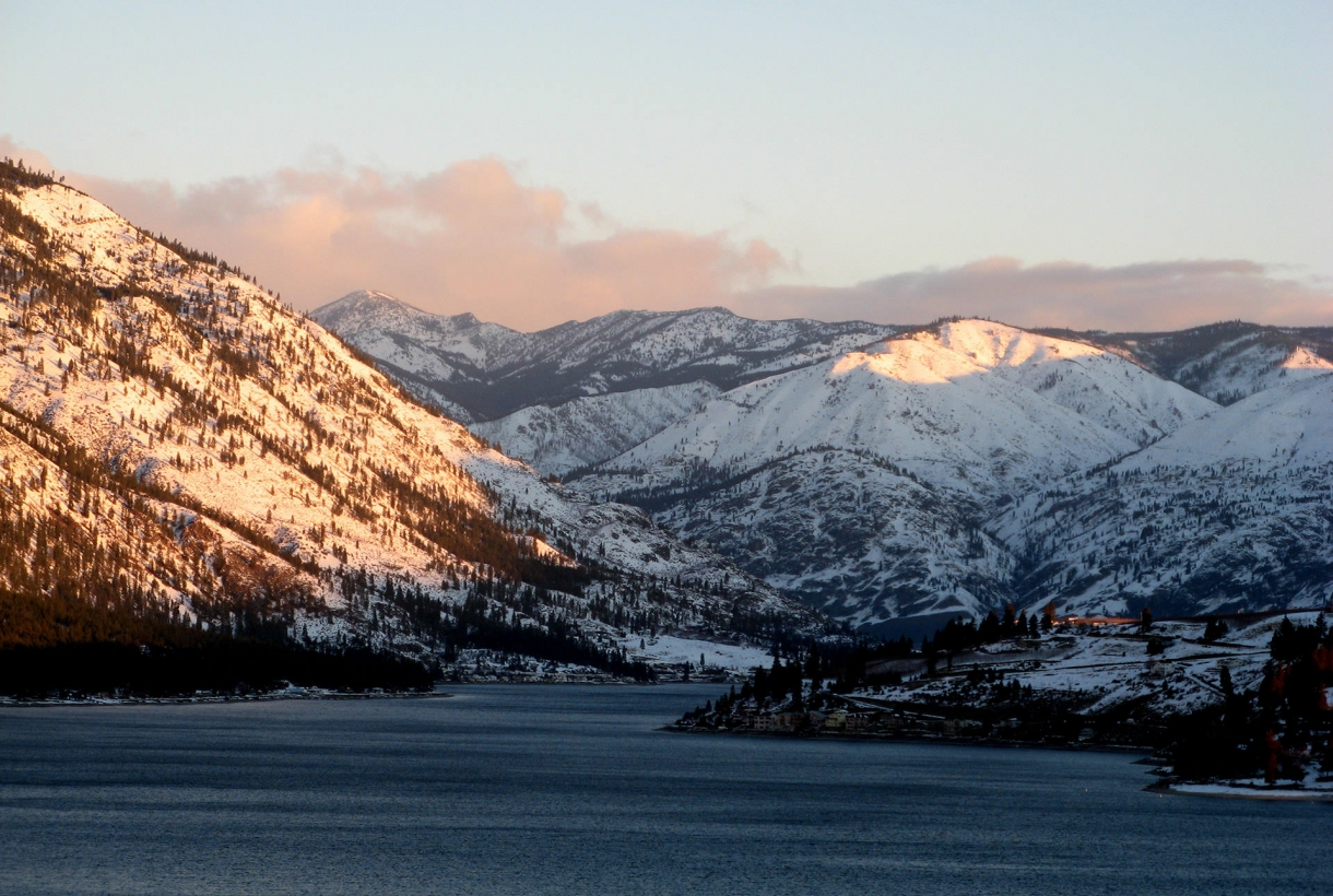 Lake Chelan National