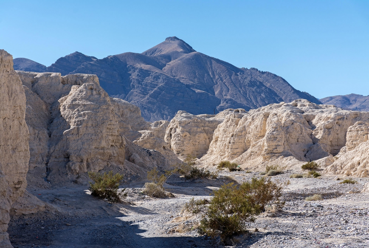 Tule Springs Fossil Beds
