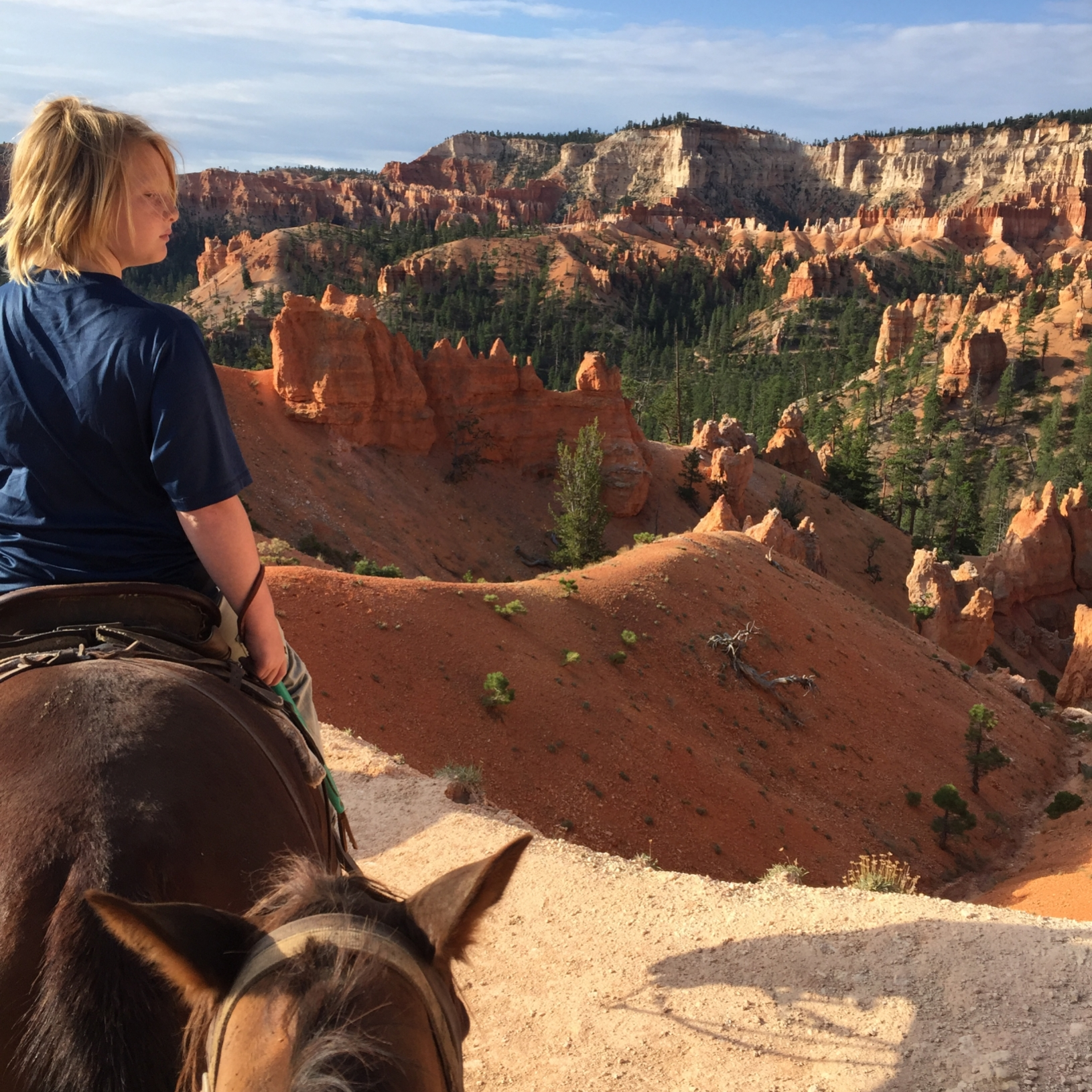 Bryce Canyon Trail Ride