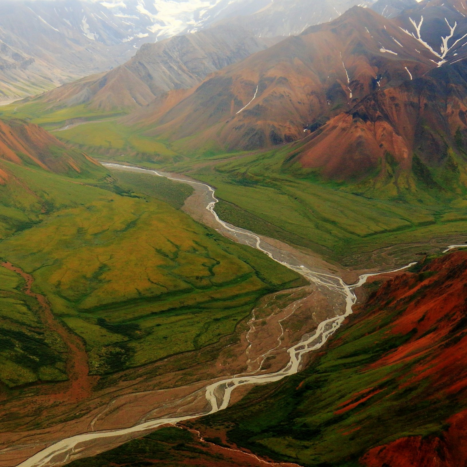 landscape parkmemories mountains adventure places sky travel green nature river denalinationalpark