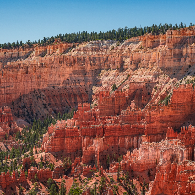 Bryce Canyon National Park picture