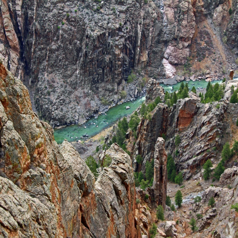 Black Canyon of the Gunnison N.P.