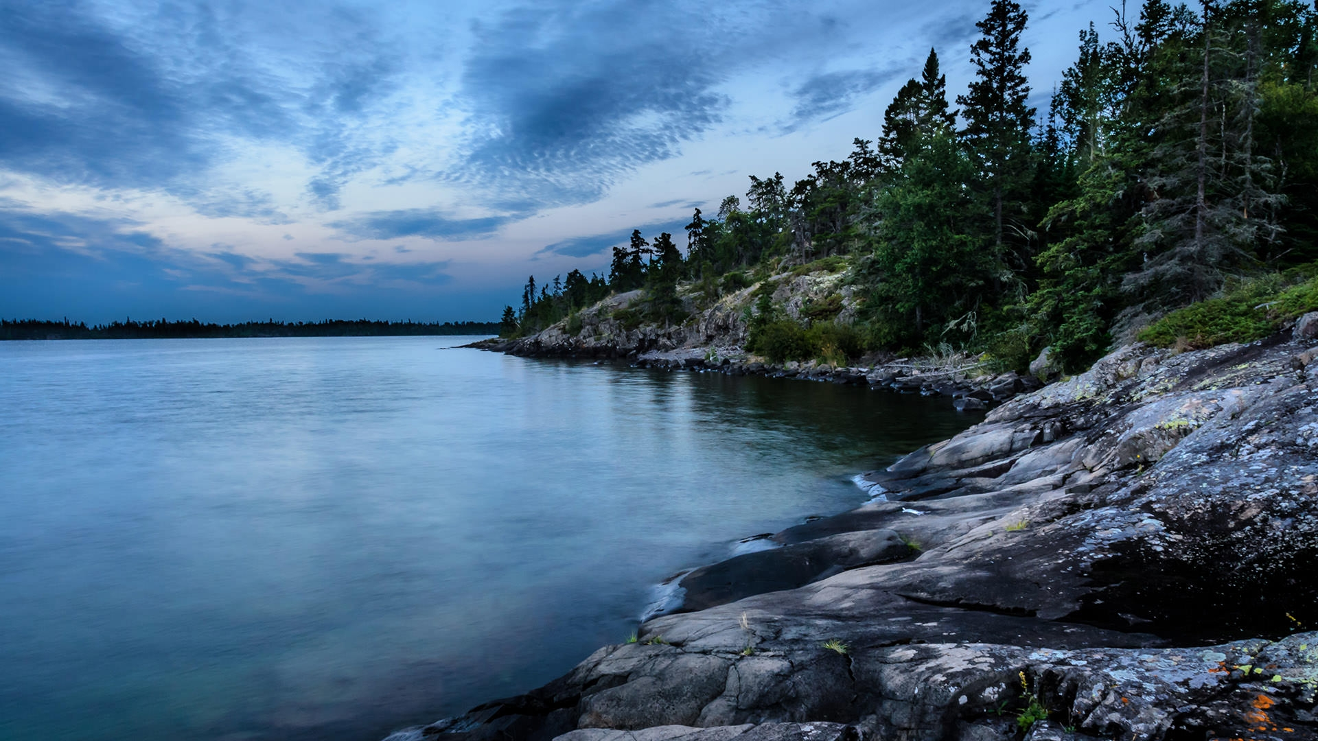 Isle Royale National Park Foundation - National parks in michigan