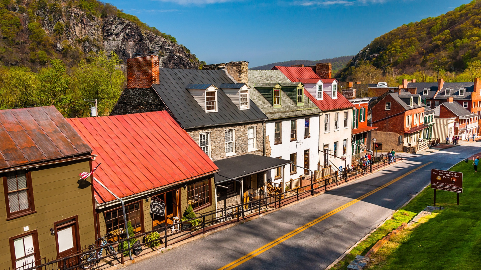 Harpers Ferry National Park Foundation