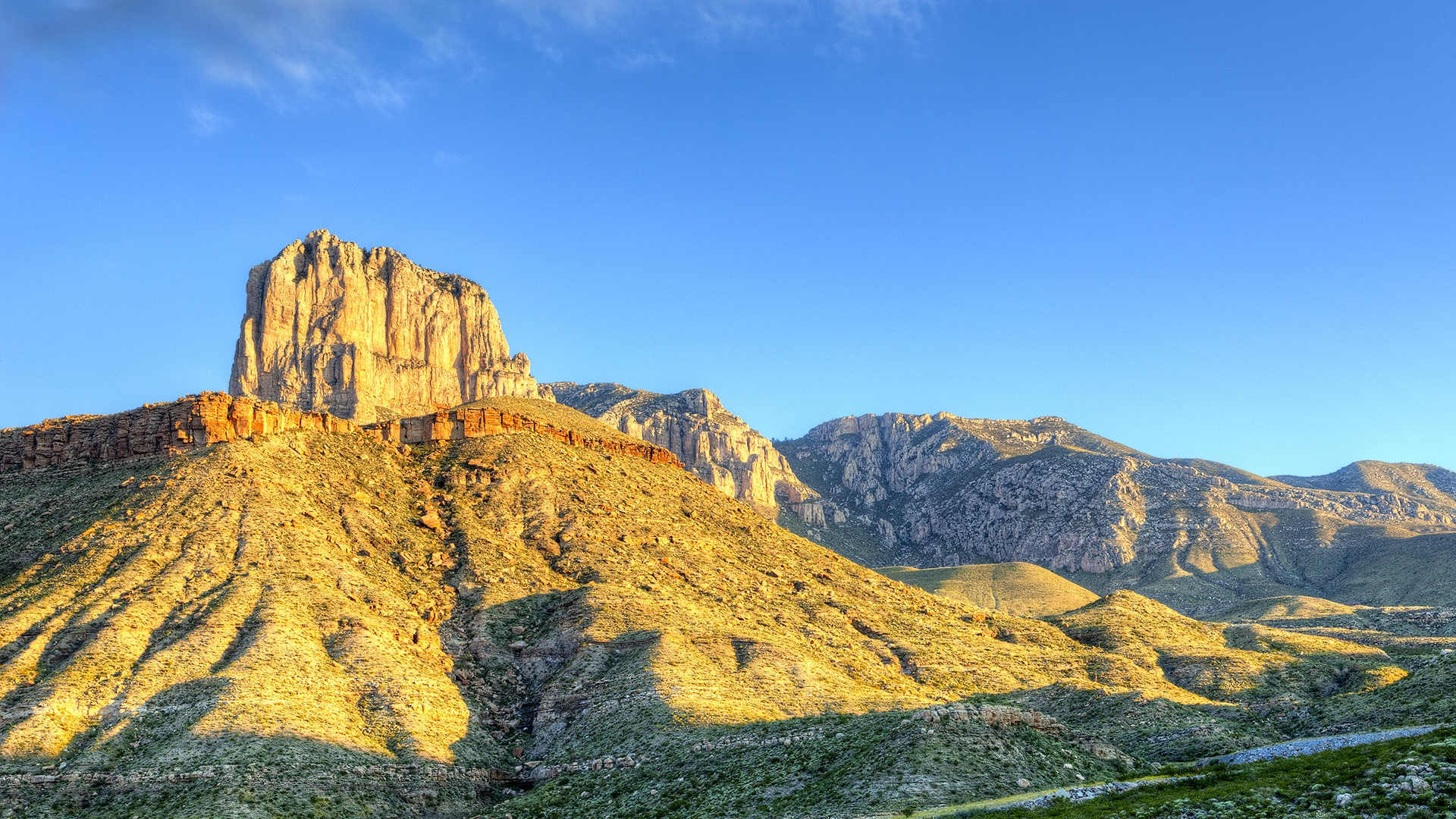 Guadalupe Mountains National Park Foundation