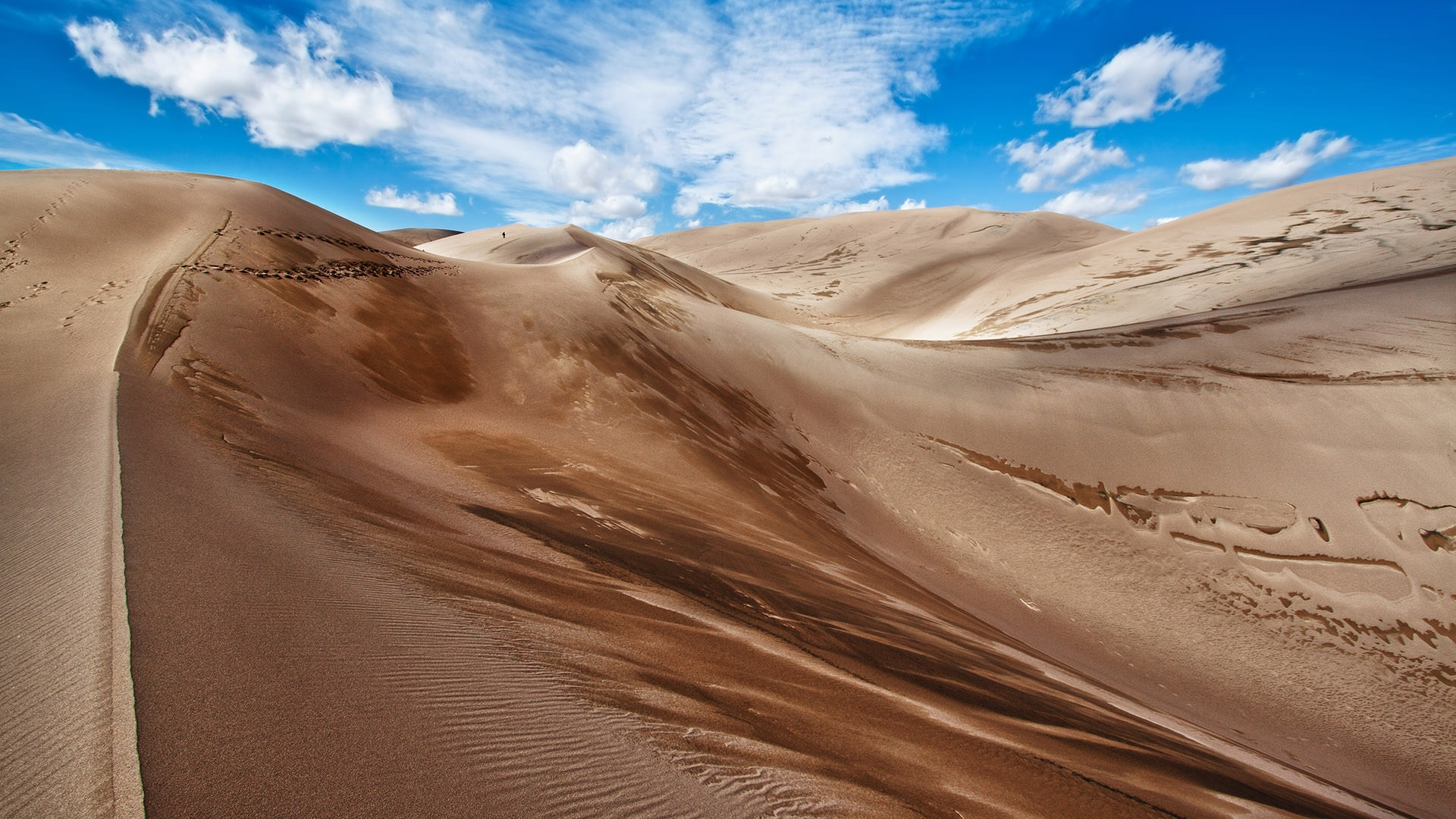 Great Sand Dunes National Park Foundation