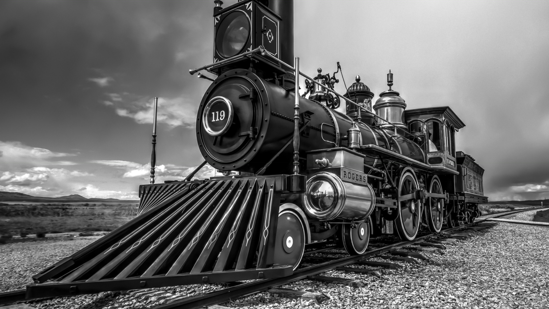 Golden Spike National Historic Site contest image by Robert Fischer
