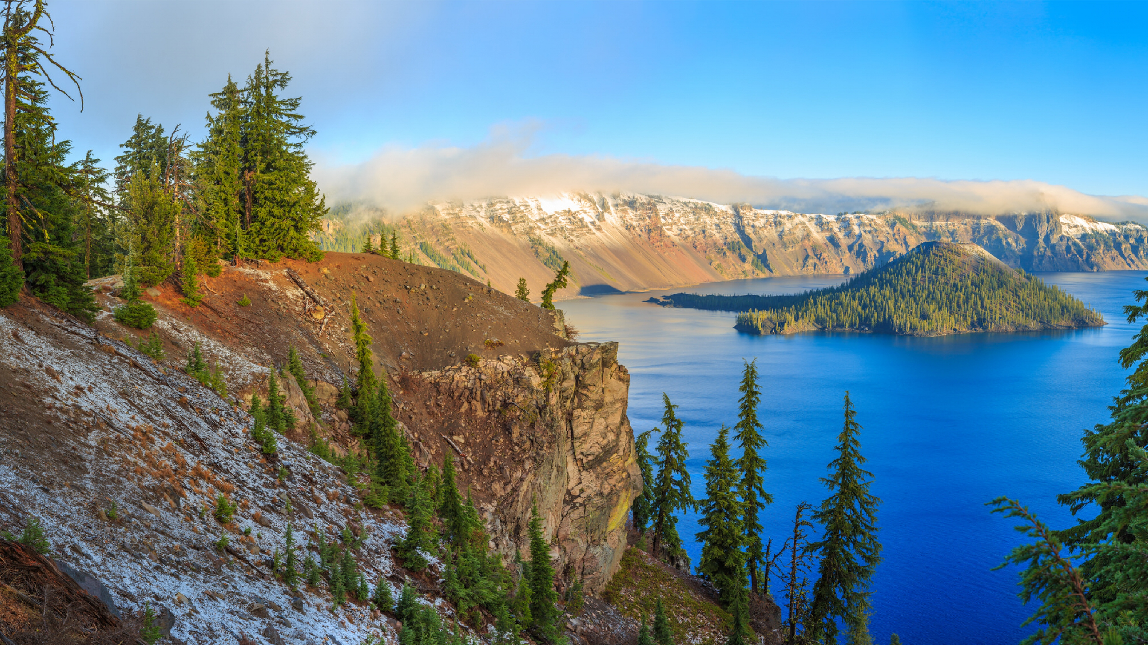 deep blue lake or crater lake essay Essay on lake sediment essay on  crater lake essay  crater lake has an average diameter of 53 miles in length and is approximately 1,932 feet deep crater.