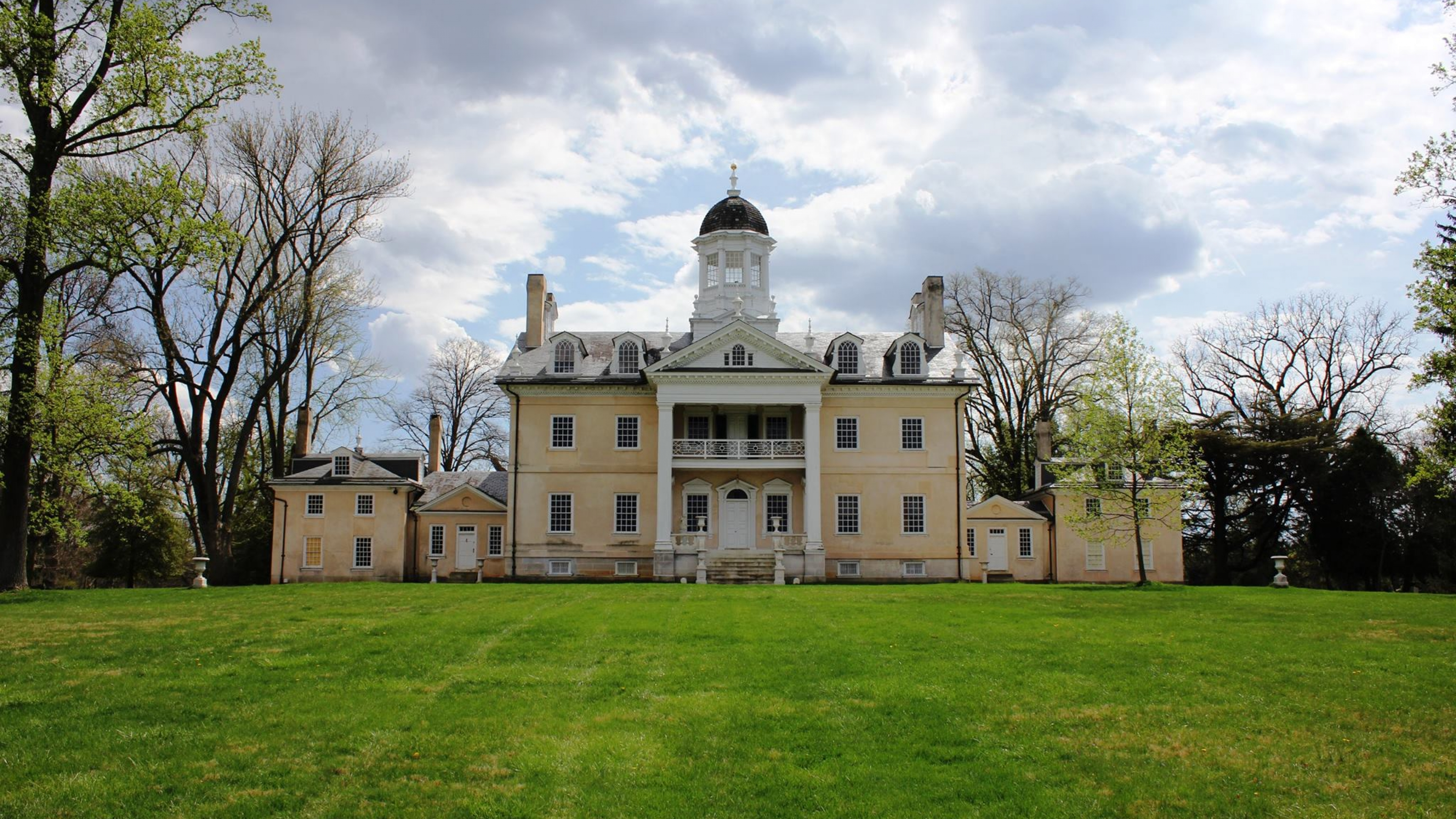 Hampton national historic site - National Parks Bring History To Life