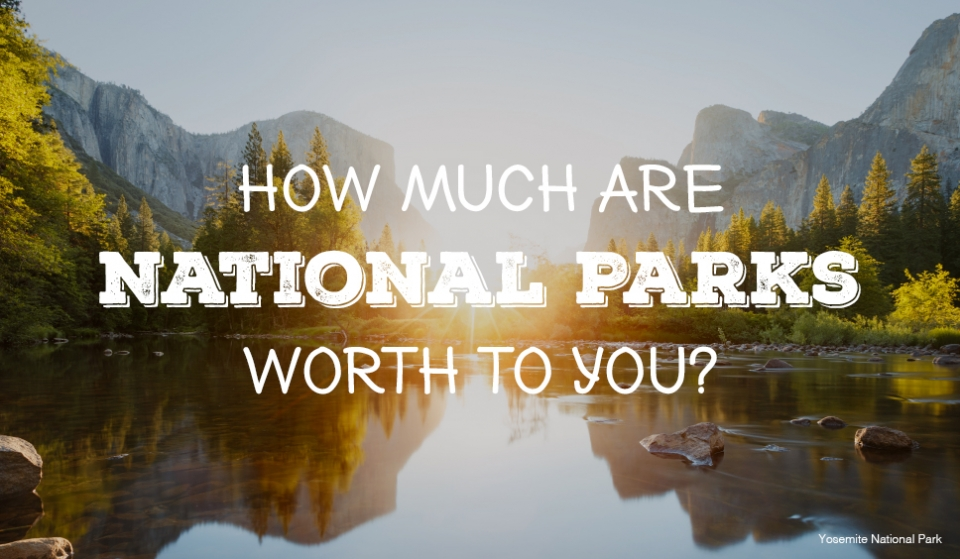 ""\""""How Much Are National Parks Worth To You?""""""960|559|?|en|2|87c1ebaad842097ec28a7228ffb0e553|False|UNLIKELY|0.36876940727233887