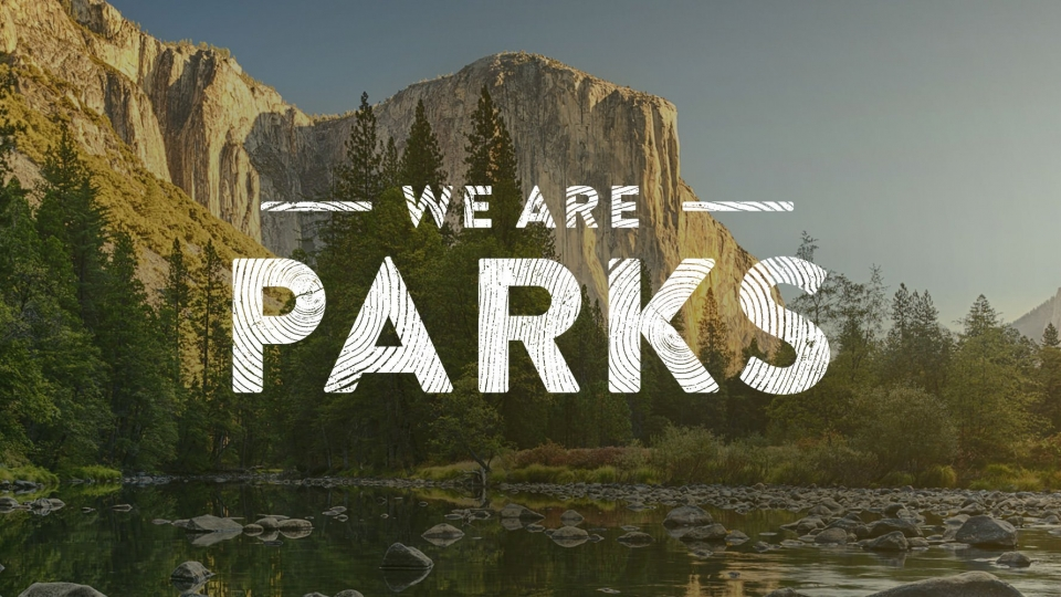 We Are Parks