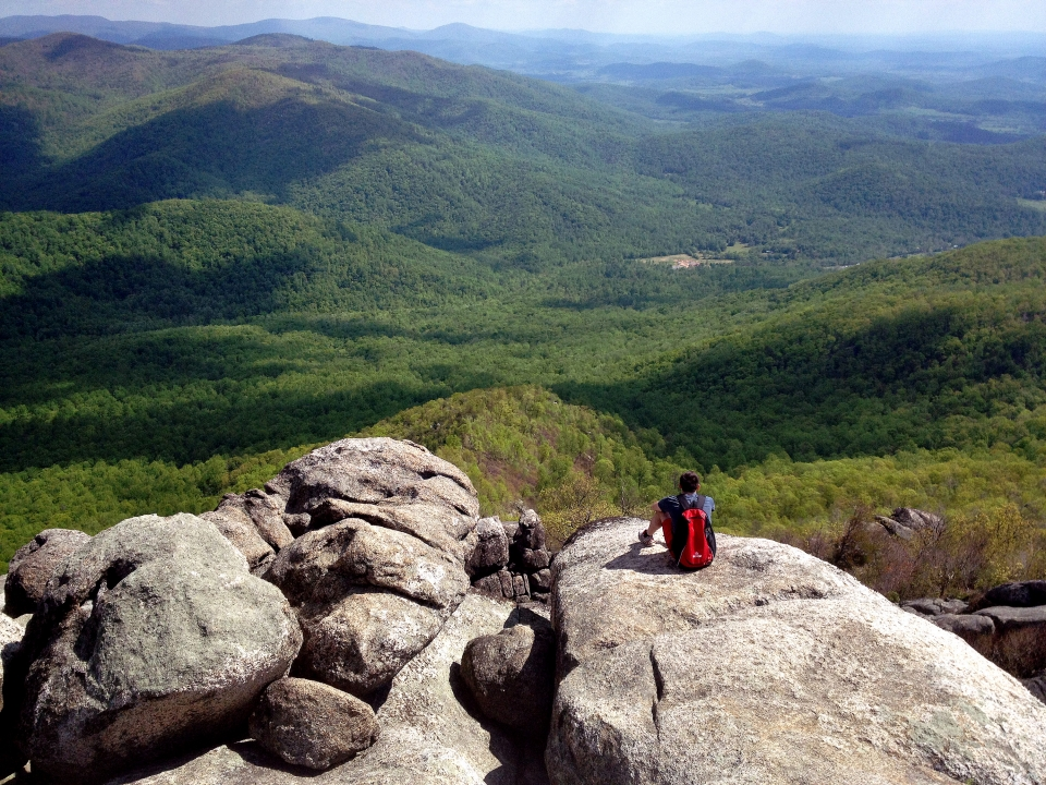 Boulderdash The Ultimate Guide to Hiking Old Rag Mountain