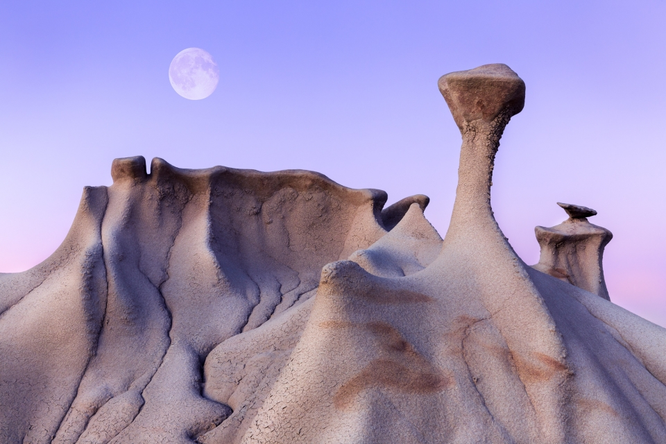 Bisti Wilderness Area contest image by Jessica Fridrich
