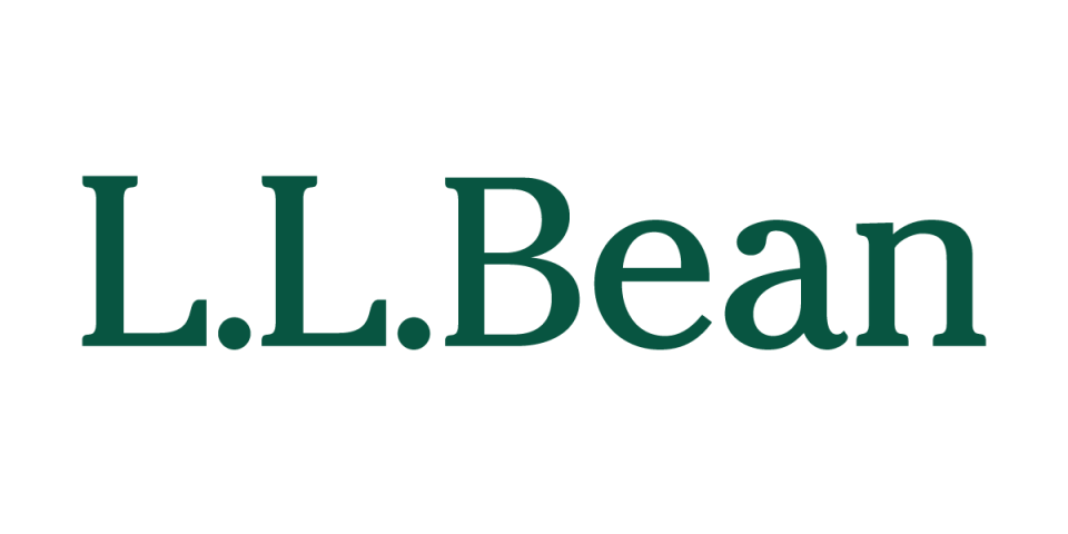 LLBean green partner logo