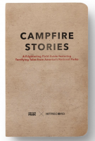 Cover of book Campfire Stories Field Guide