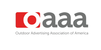 Outdoor Advertising Association of America logo