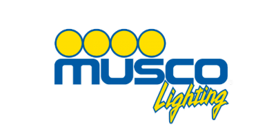 Musco Lightning Logo