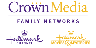 Hallmark Crown Media logo